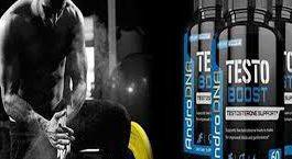 AndroDNA Testo Boost - pour la masse musculaire - comment utiliser - effets - prix - comprimés - forum - France