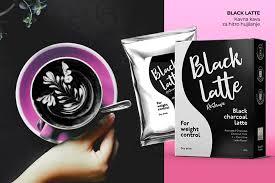 Black latte - pour mincir - composition - site officiel - effets