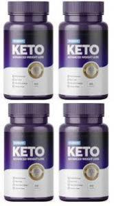 Purefit keto - pour mincir - comprimés - forum - France