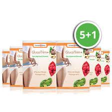 Glucotrim garcinia plus - Amazon - site officiel - action