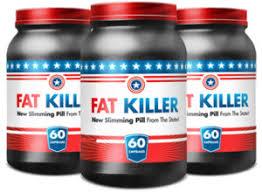 Fat killer - pour mincir - comprimés - Amazon - effets