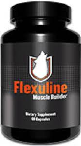 Flexuline muscle builder - action - prix - comment utiliser