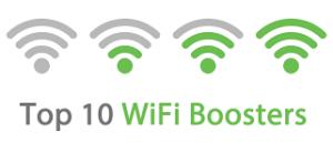 Wifi booster - amplificateur de signal - crème - forum- comprimés