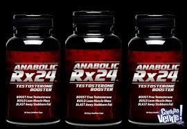 Rx24 testosterone booster - pour la puissance - composition - avis - site officiel