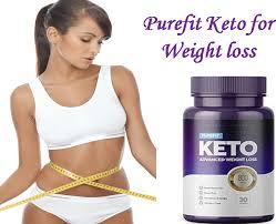 Purefit keto advanced weight loss - pour mincir - comprimés - Amazon - effets