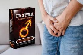 Erofertil - pour la puissance - comprimés - dangereux - comprimés - sérum