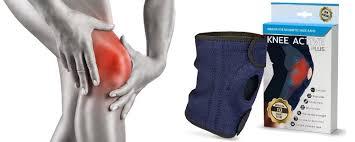 Knee active plus - France - en pharmacie - effets