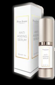 Peau jeune anti aging serum - dangereux - pas cher - action