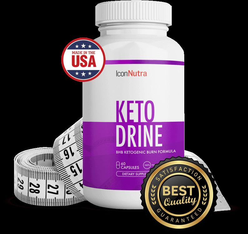 Icon nutra ketodrine - crème - France - en pharmacie