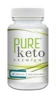 Pure keto premium - pas cher - avis - prix