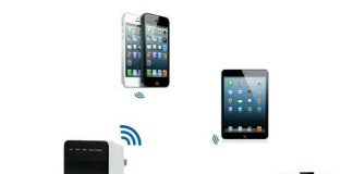 Wifi booster - action - dangereux - pas cher